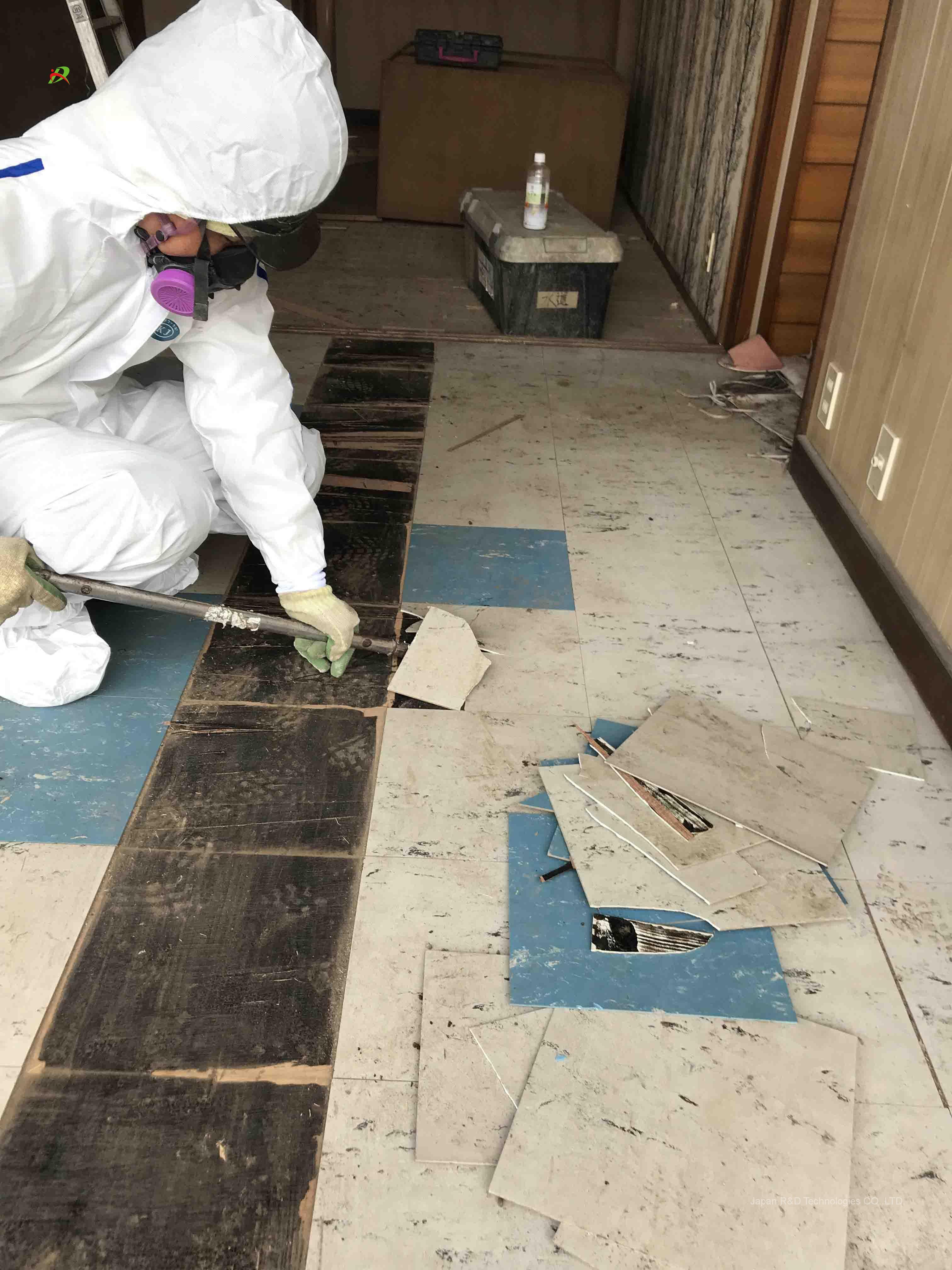 八王子市 中野町 木造家屋解体工事